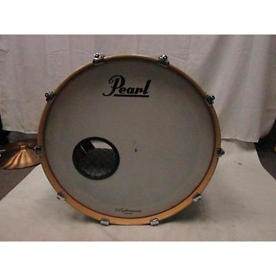 Pearl MUSIC CITY CUSTOM Drum Kit