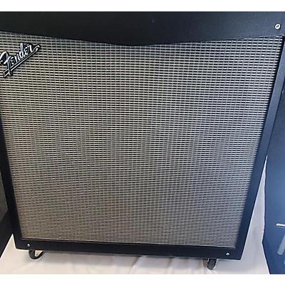 Fender MUSTANG V412 Guitar Cabinet