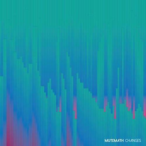 Alliance MUTEMATH - Changes