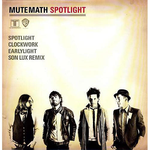 Alliance MUTEMATH - Spotlight