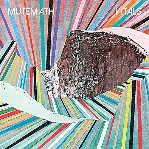 Alliance MUTEMATH - Vitals