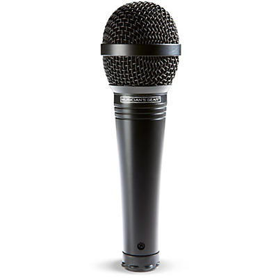 Musician's Gear MV-1000 Handheld Dynamic Vocal Microphone