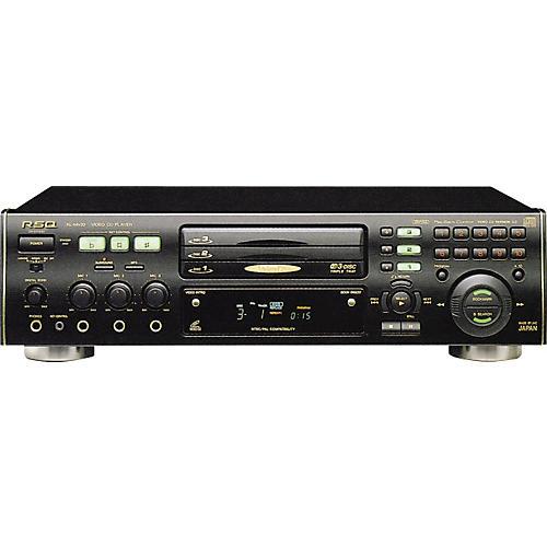 RSQ MV-333 Karaoke Player