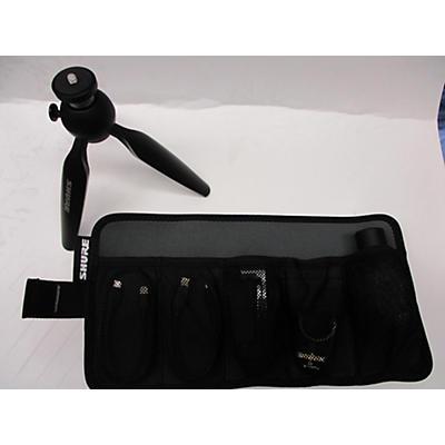 Shure MV-88+ Camera Microphones