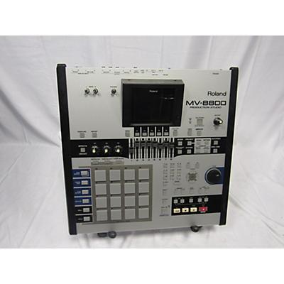 Roland MV-8800 Drum Machine