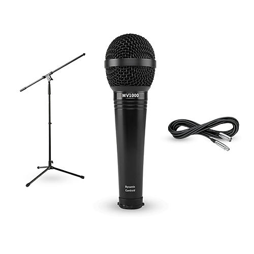 Gear One MV1000 with Cable and Stand