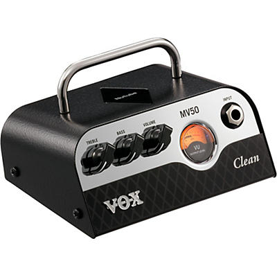 Vox MV50 50W Clean Guitar Amp Head