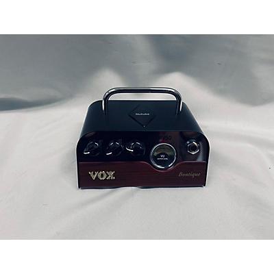 Vox MV50 Boutique Guitar Amp Head