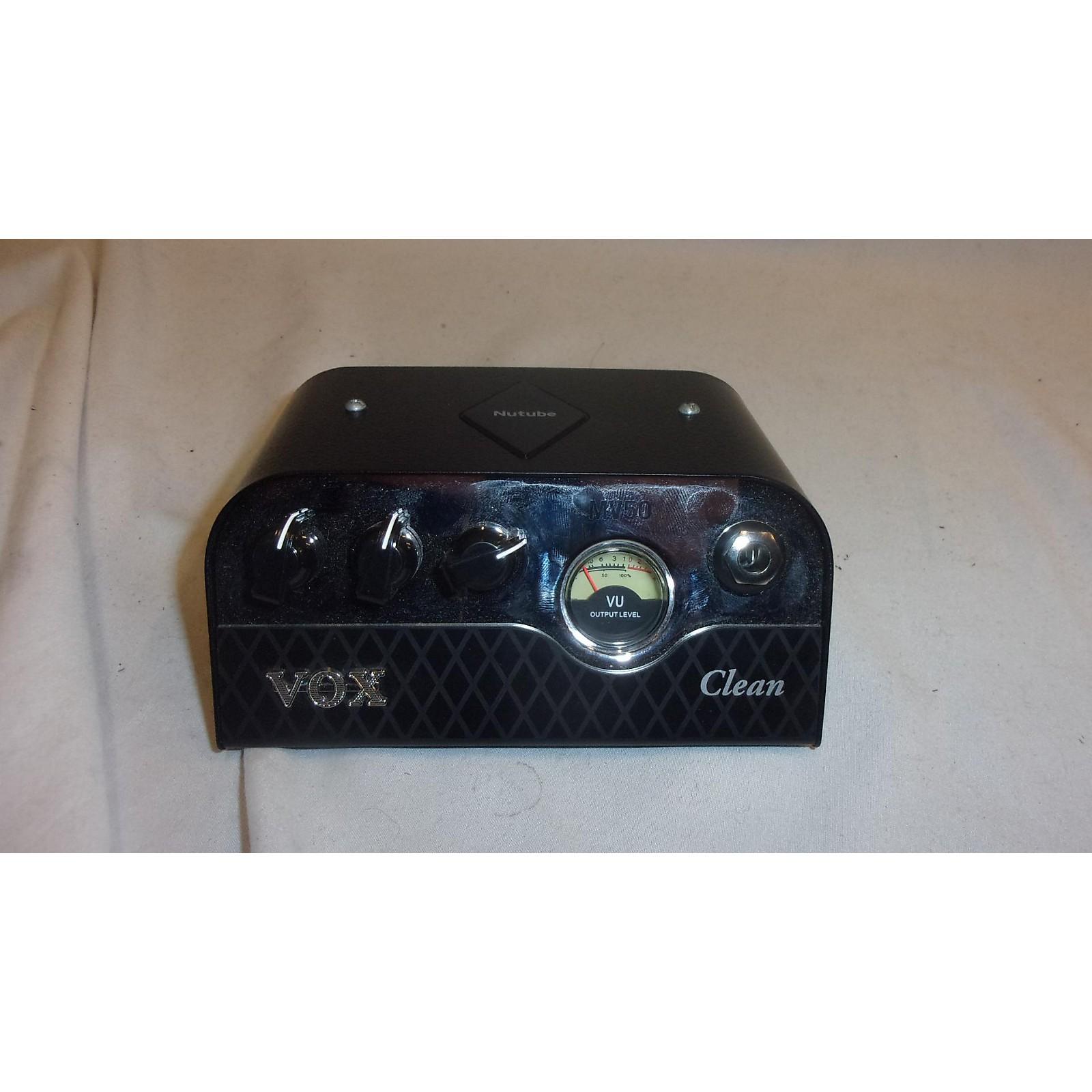Vox MV50 Clean Guitar Amp Head
