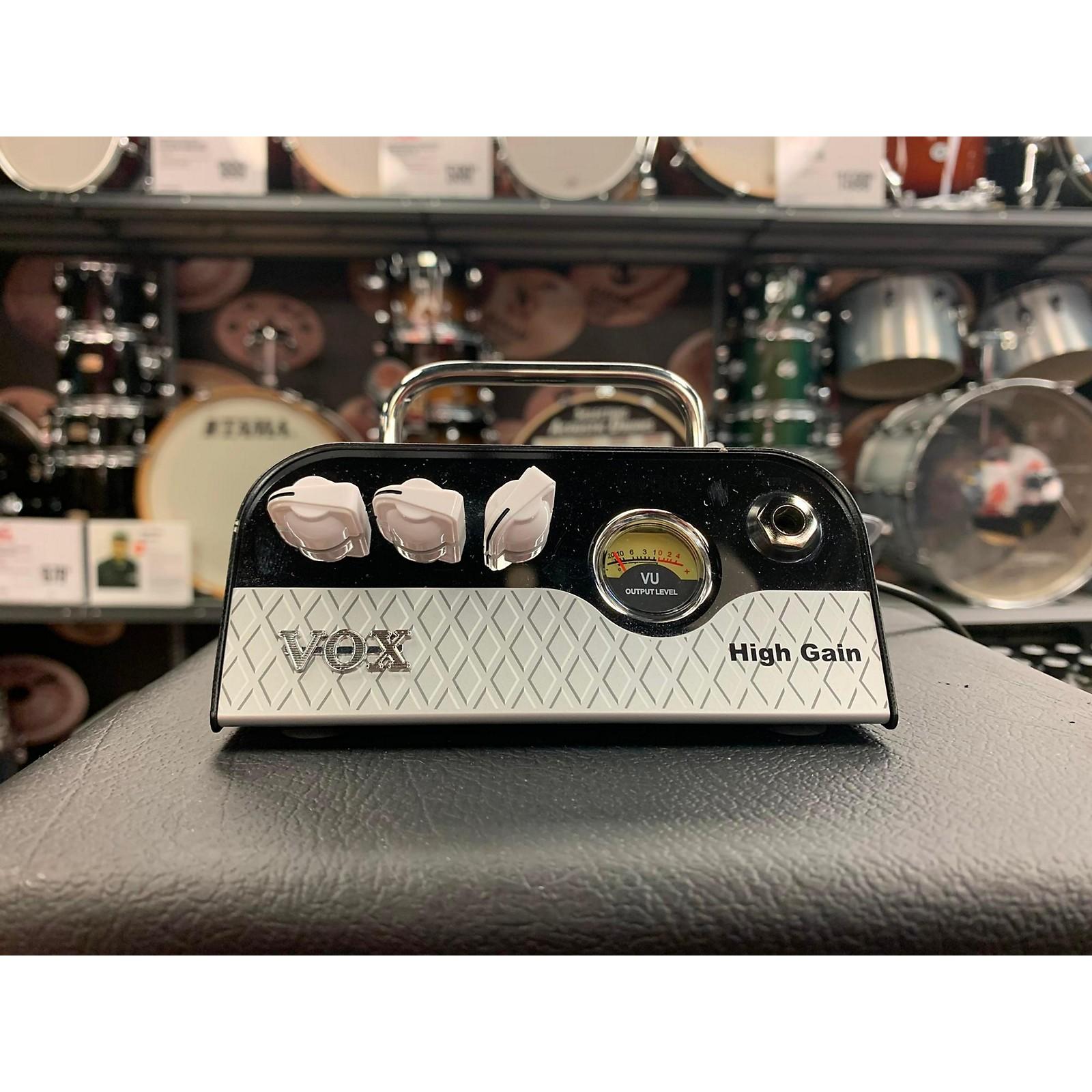 Vox MV50 High Gain Guitar Amp Head