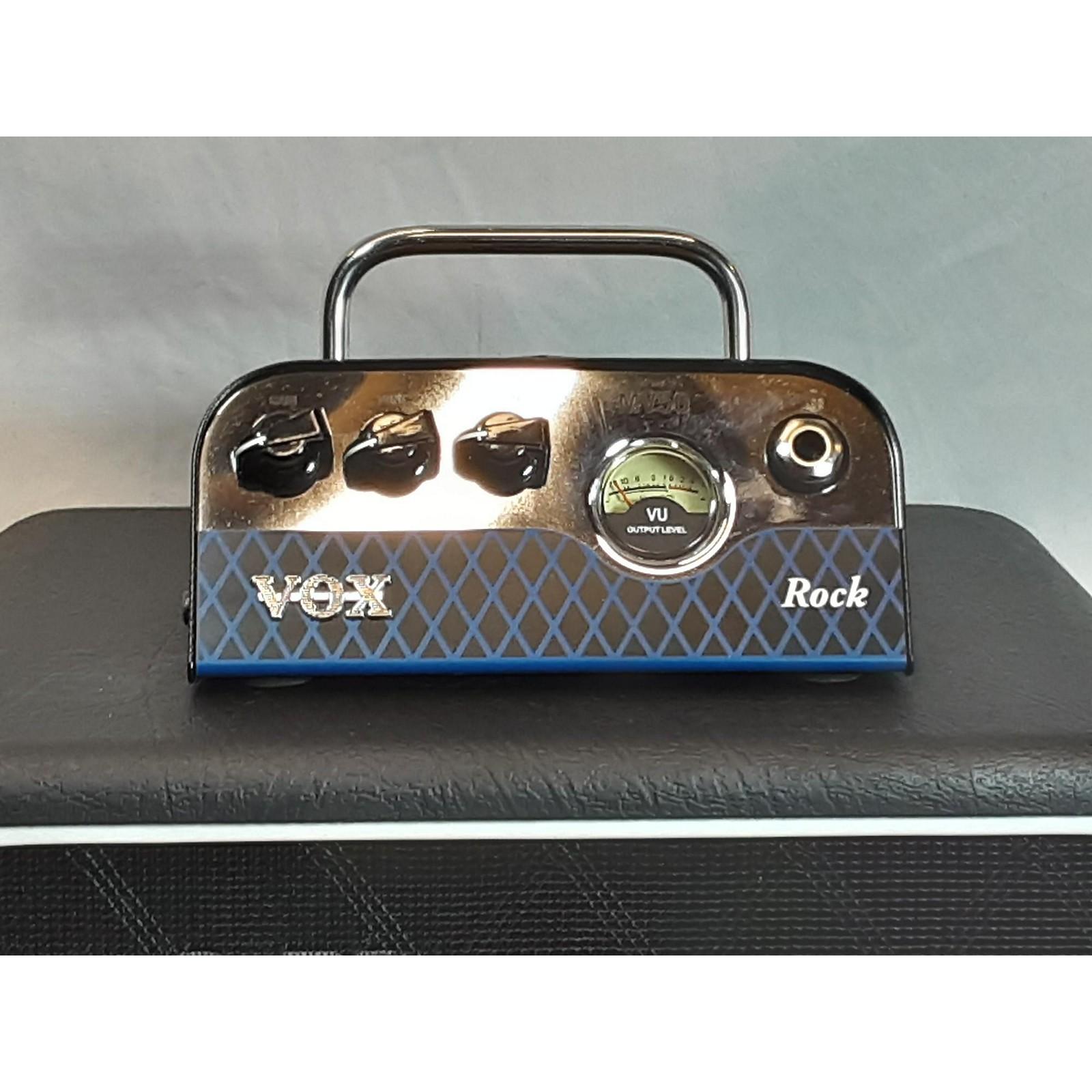 Vox MV50 Rock Guitar Amp Head