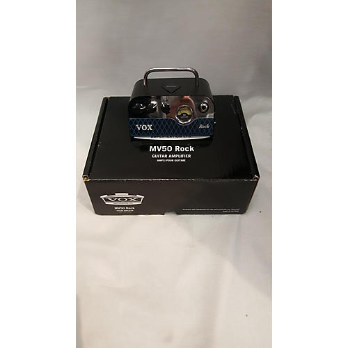 MV50 Rock Guitar Amp Head