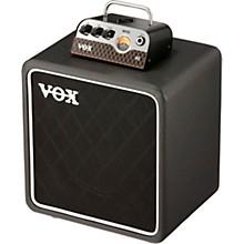 Open BoxVox MV50AC 50W Guitar Amp Head and BC108 25W 1x8 Guitar Speaker Cab