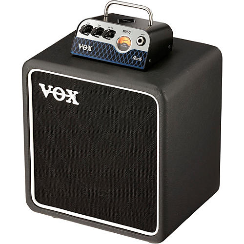 vox mv50cr 50w guitar amp head and bc108 25w 1x8 speaker cabinet musician 39 s friend. Black Bedroom Furniture Sets. Home Design Ideas