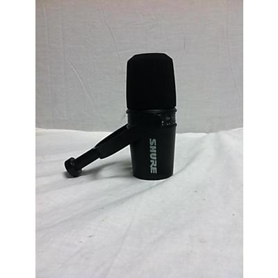 Shure MV7 Dynamic Microphone
