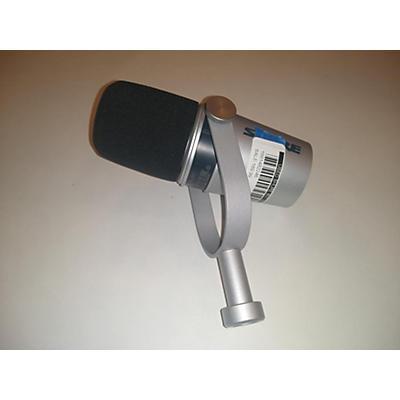 Shure MV7 USB Microphone