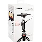 MV88+ Digital Stereo Condenser Microphone Kit