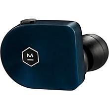 MW07 True Wireless Earphones Steel Blue