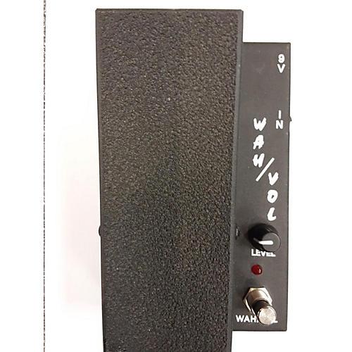 MWV Mini Wah Volume Effect Pedal
