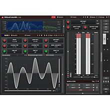 MeldaProduction MWaveFolderMB Distortion Module Software Download