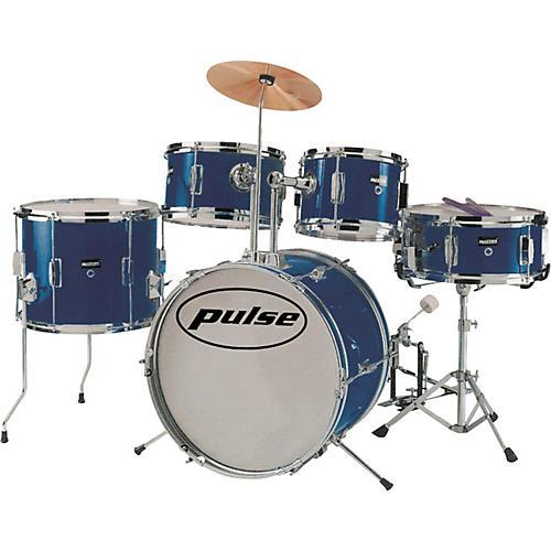 Pulse MX-005 5-Piece Pro Junior Kit