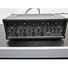 TOA MX-101 Powered Mixer