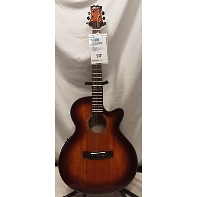 Mitchell MX-430SM Acoustic Electric Guitar