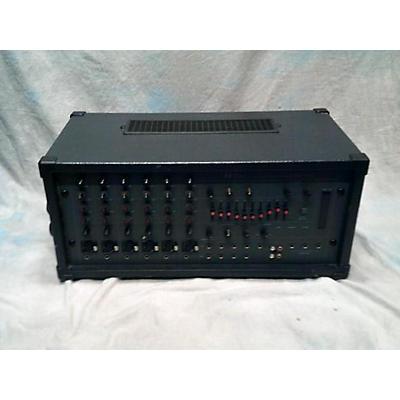 TOA MX-601 Powered Mixer
