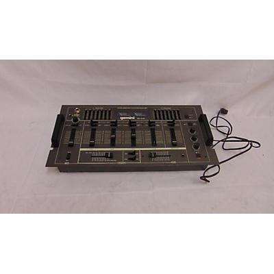 Gemini MX-6200 Powered Mixer
