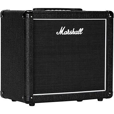 Marshall MX112R 80W 1x12 Guitar Speaker Cabinet