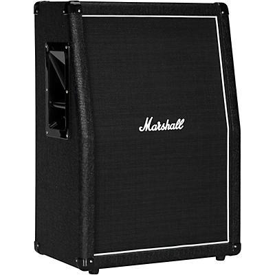 Marshall MX212AR 160W 2x12 Angled Speaker Cabinet