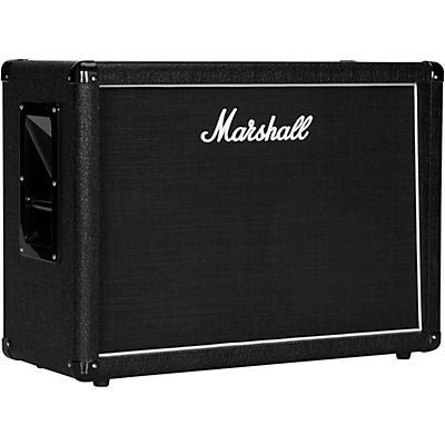 Marshall MX212R 160W 2x12 Guitar Speaker Cabinet