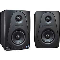 """MX3 3"""" Powered Studio Monitor (Pair)"""