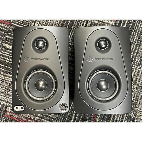 MX3 Pair Powered Monitor