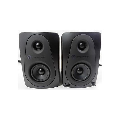 Sterling Audio MX3 Pair Powered Monitor