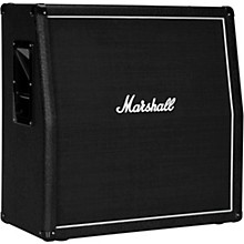 Open Box Marshall MX412AR 240W 4x12 Angled Guitar Speaker Cab