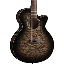 Mitchell MX420 Grand Auditorium Acoustic-Electric Guitar
