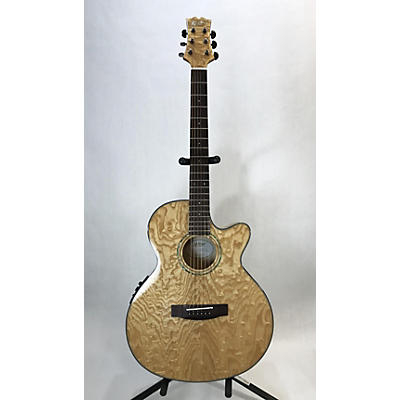 Mitchell MX430AB Acoustic Electric Guitar