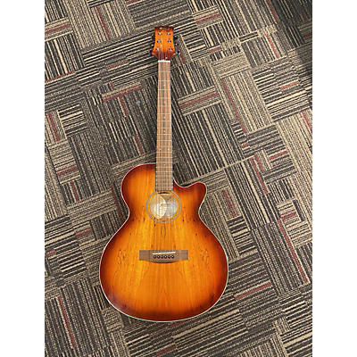 Mitchell MX430SM Acoustic Electric Guitar