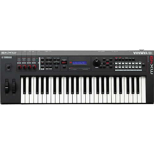 Yamaha MX49 49 Key Music Synthesizer/Controller