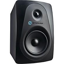 "Open BoxSterling Audio MX5 5"" Active Studio Monitor, Black"