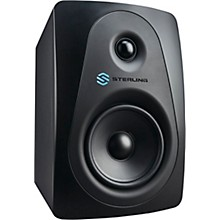 "Sterling Audio MX5 5"" Active Studio Monitor, Black"