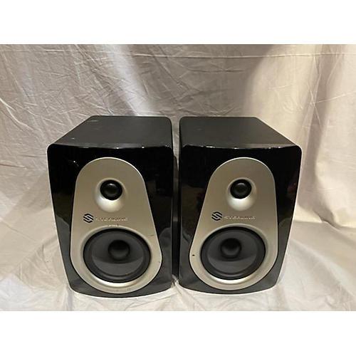 MX5 Pair Powered Monitor