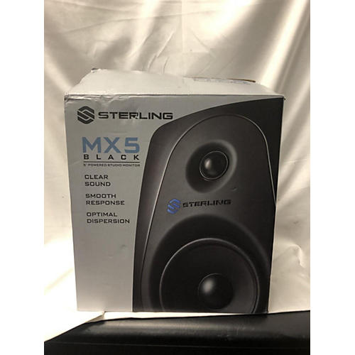 MX5 Powered Monitor
