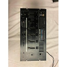 Gemini MX5200 DJ Mixer