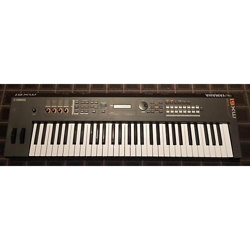 MX61 61 Key Keyboard Workstation