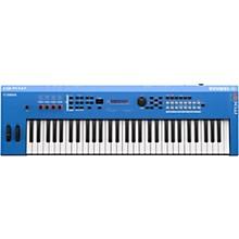 Open BoxYamaha MX61 61 Key Music Production Synthesizer