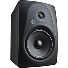 "Open BoxSterling Audio MX8 8"" Active Studio Monitor, Black"