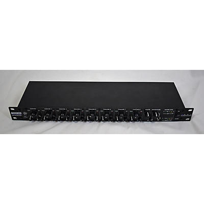 Art MX822 8-Channel Stereo Powered Mixer