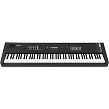 Open BoxYamaha MX88BK Music Synthesizer